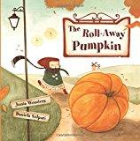 Roll-Away Pumpkin 2014 9781495416743 Front Cover