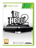 Case art for Activision Dj Hero 2