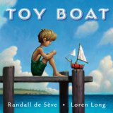 Toy Boat 2007 9780399243745 Front Cover