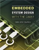 Embedded System Design with C8051 1st 2008 9780495471745 Front Cover