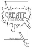 Create This Book 2015 9780692452745 Front Cover