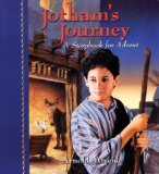 Jotham's Journey A Storybook for Advent cover art