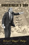 Undertaker's Son Life Lessons from a Coach 2010 9781599219745 Front Cover