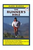 Runner's Bible 1985 9780385188746 Front Cover