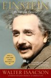 Einstein His Life and Universe 1st 2008 9780743264747 Front Cover