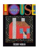 Freddy's House Brilliant Color in Quilts 2011 9781571200747 Front Cover