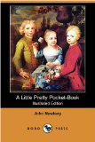 Little Pretty Pocket-Book 2009 9781409949749 Front Cover