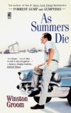 As Summers Die 2007 9781416585749 Front Cover