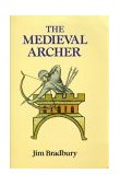 Medieval Archer 2014 9780851156750 Front Cover