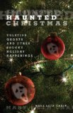 Haunted Christmas Yuletide Ghosts and Other Spooky Holiday Happenings 2009 9780762752751 Front Cover