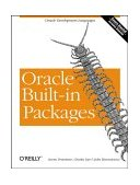 Oracle Built-In Packages Oracle Development Languages 1st 1998 9781565923751 Front Cover