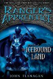 Icebound Land 2008 9780142410752 Front Cover