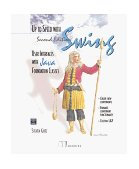 Up to Speed with Swing 2nd 1999 Revised 9781884777752 Front Cover