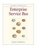 Enterprise Service Bus Theory in Practice 2004 9780596006754 Front Cover