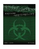 Malicious Cryptography Exposing Cryptovirology 2004 9780764549755 Front Cover