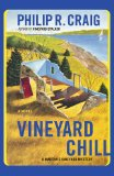 Vineyard Chill 2010 9781451624755 Front Cover