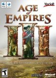 Case art for Age Of Empires III - Mac
