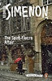 Saint-Fiacre Affair 13th 2015 9780141394756 Front Cover
