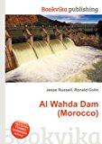 Al Wahda Dam 2012 9785512610756 Front Cover