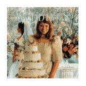 Weddings 1987 9780517556757 Front Cover