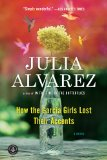 How the Garcia Girls Lost Their Accents 2010 9781565129757 Front Cover