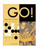 Go! More Than a Game 2003 9780804834759 Front Cover