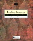 Teaching Language From Grammar to Grammaring 2003 9780838466759 Front Cover