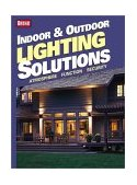 Indoor and Outdoor Lighting Solutions Atmosphere, Function, Security 2003 9780897214759 Front Cover