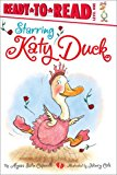 Starring Katy Duck 2011 9781442419759 Front Cover