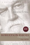Robertson Davies A Portrait in Mosaic 2009 9780771077760 Front Cover