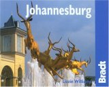 Johannesburg The Bradt City Guide 2007 9781841621760 Front Cover
