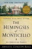 Hemingses of Monticello An American Family 2009 9780393337761 Front Cover