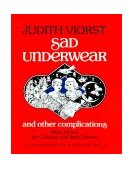 Sad Underwear and Other Complications More Poems Fo Children and Their Parents 2000 9780689833762 Front Cover