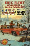 1636: the Kremlin Games 2012 9781451637762 Front Cover