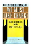 We Must Take Charge! 1993 9780029102763 Front Cover
