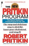 New Pritikin Program 2007 9781416585763 Front Cover