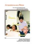 Computadoras para Klutzes : Basicas Correo-e e Internet 2007 9781434321763 Front Cover