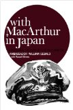With Macarthur in Japan A Personal History of the Occupation 1965 9780393336764 Front Cover