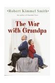 War with Grandpa 1984 9780440492764 Front Cover