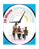 20-Minute Learning Connection, California Middle School Edition A Practical Guide for Parents Who Want to Help Their Children Succeed in School 2001 9780743211765 Front Cover