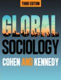 Global Sociology 3rd 2013 9781479800766 Front Cover