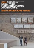 Mies Van der Rohe Award 2011 European Union Prize for Contemporary Architecture 2012 9788492861767 Front Cover
