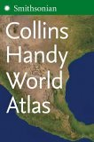 Collins Handy World Atlas 2005 9780060825768 Front Cover