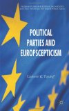 Political Parties and Euroscepticism 2012 9780230361768 Front Cover