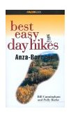 Best Easy Day Hikes Anza-Borrego 2000 9781560449768 Front Cover