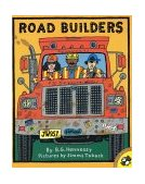 Road Builders 1996 9780140542769 Front Cover