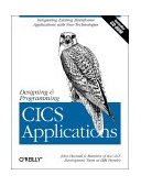 Designing and Programming CICS Applications 2000 9781565926769 Front Cover