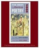 Best American Poetry 2009 Series Editor David Lehman 1st 2009 9780743299770 Front Cover