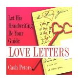 Love Letters Let His Handwriting Be Your Guide 2003 9780806524771 Front Cover