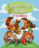 Read with Me Bible for Toddlers 2009 9780310718772 Front Cover